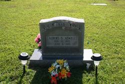 Albert S Aswell