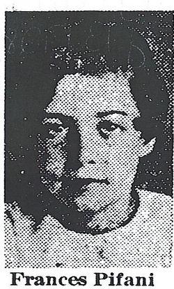 Frances Pifani