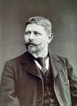 Fernand Labori