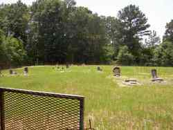 Helms Cemetery
