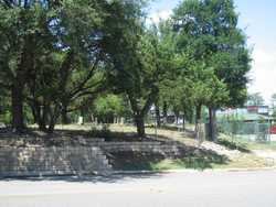Williamson Creek Cemetery