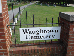 Waughtown Cemetery