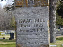 Isaac Hill