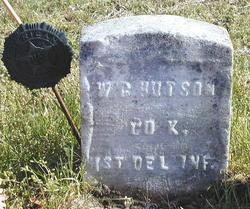 W. C. Hutson