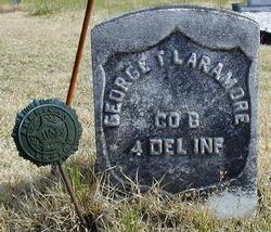 George Tilman Laramore