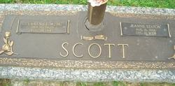Dr Clarence M. Scott, Jr