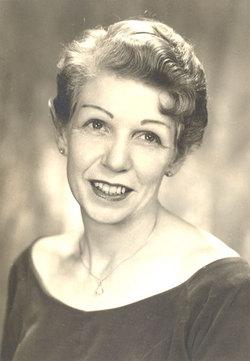 Anna Mae <I>Johnston</I> Erskine