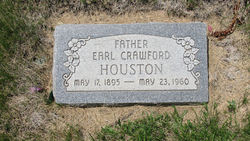 Earl Crawford Houston