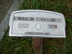 William E. Fahl
