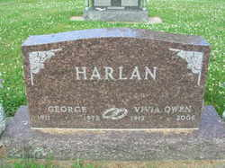 George Harlan