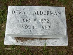 Dora <I>Croft</I> Alderman