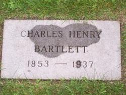Charles Henry Bartlett