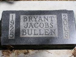 Bryant Jacobs Bullen