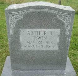 Arthur Braden Irwin