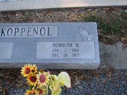 Rudolph Henry Koppenol