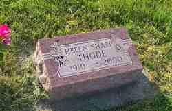 Helen I. Thode
