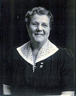 Minnie Lee Lucy <I>Campbell</I> Willis