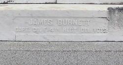 James Burnett