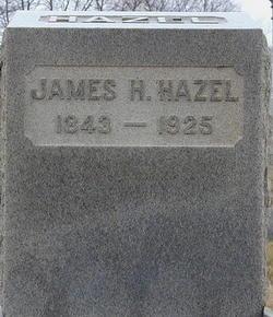 James H Hazel