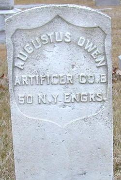 Augustus Owen