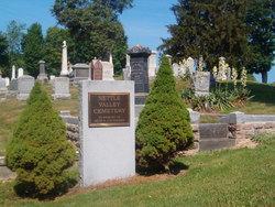 Nettle Valley Cemetery