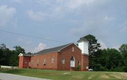 Mount Pelia Missionary Baptist Church Cemetery