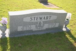 Arthur Elmer Stewart