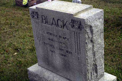 Francis Asbury Black