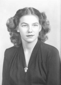 Marjorie Jean <I>Mikkelsen</I> Douglass