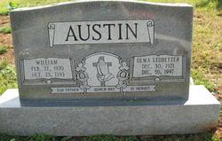 William Austin
