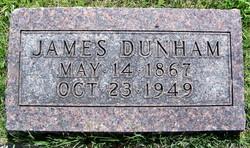 """James Lewis Lee """"Trigger Jim"""" Dunham"""