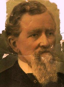 Benjamin Alfred Whittingham
