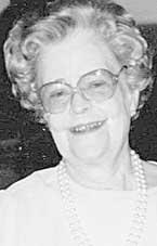Mary Elizabeth <I>Merrell</I> Kimbell