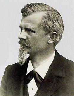 August Wilhelm Maybach