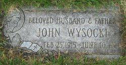 John Wysocki