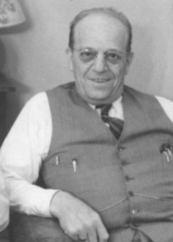 Charles A Hauswirth