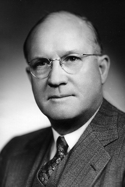 Edgar Newton Eisenhower