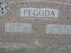 Casey W. Pegoda