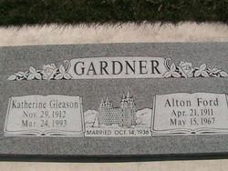 Alton Ford Gardner