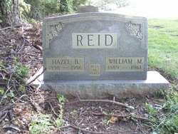 William Milton Reid