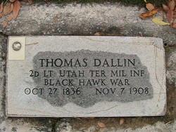 Thomas Dallin