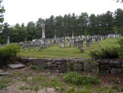 Chocorua Cemetery