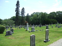 Village Hill Cemetery