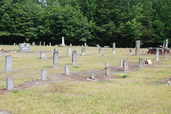 Peters Creek Baptist Church Cemetery