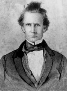 Joseph Lewis Hogg