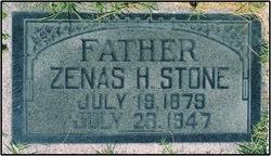 Zenas Stone