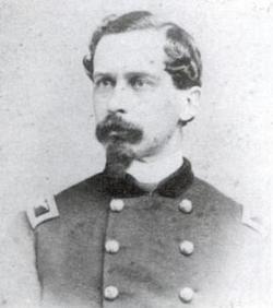 Richard Henry Rush
