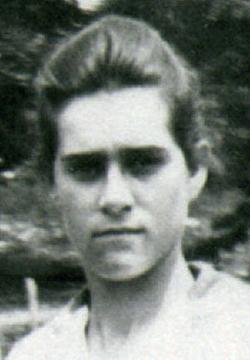 Ethel E. <I>Jones</I> Calton