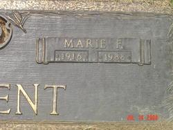 Marie Freida <I>Matthes</I> Talent