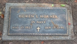 Rowen Lemoine Horner